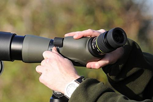 Vanguard XF Angled Eyepiece Spotting Scope