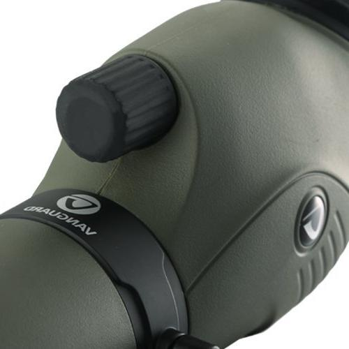 Vanguard Endeavor Angled Eyepiece Spotting with