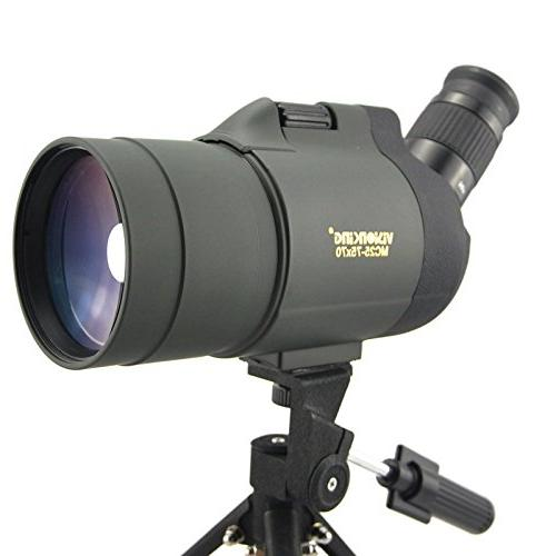 Visionking Maksutov Scope Bak4 with