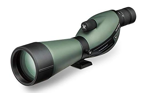 Vortex 20-60x80 Scope, Green