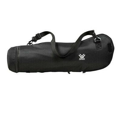 Vortex Optics Viper HD 80 mm Black Padded View-Through Spott