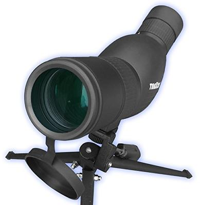 Roxant Authentic Blackbird High Definition Spotting Scope wi