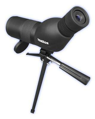 authentic blackbird high definition spotting scope