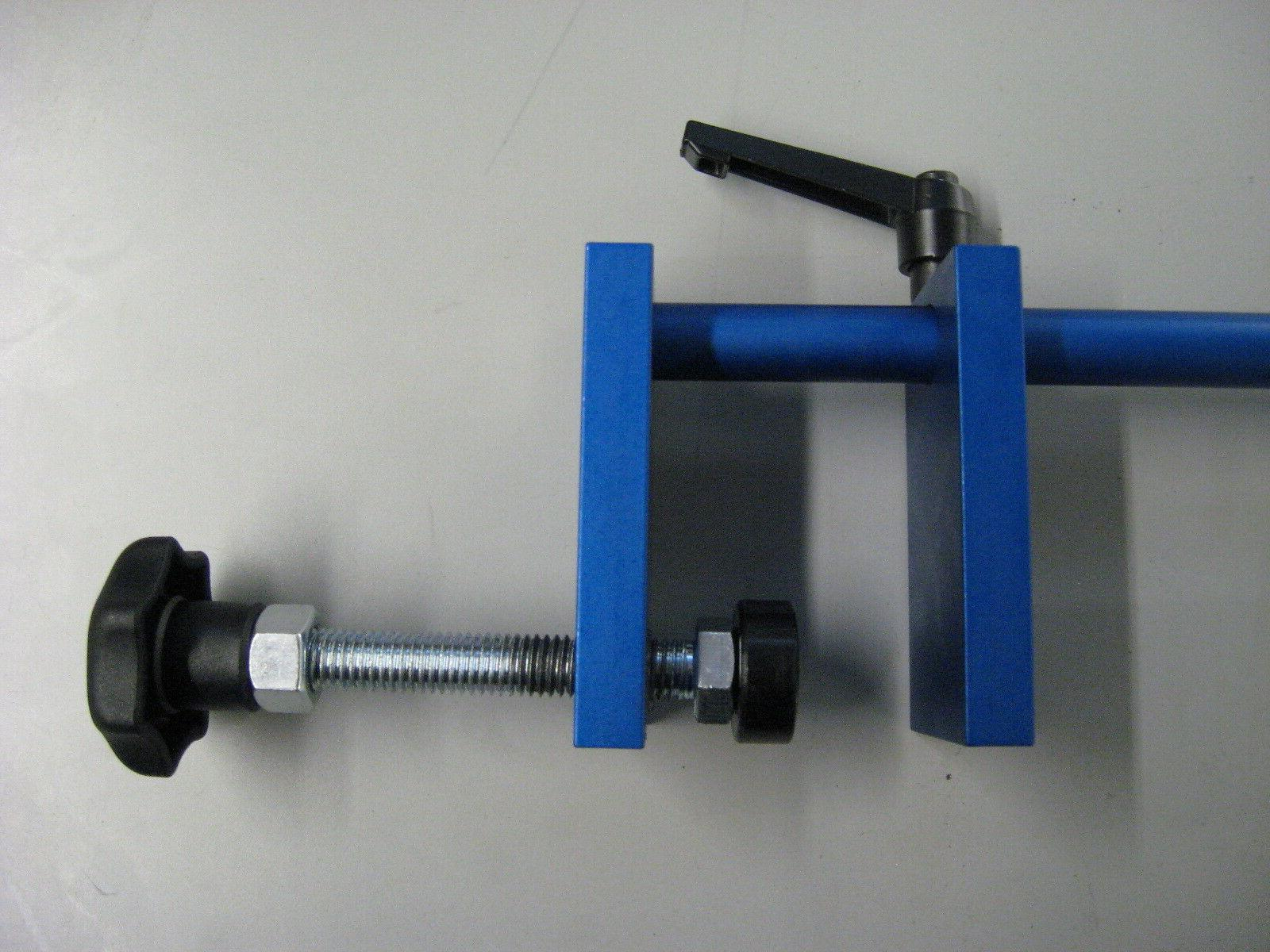 Bench Mount Stand
