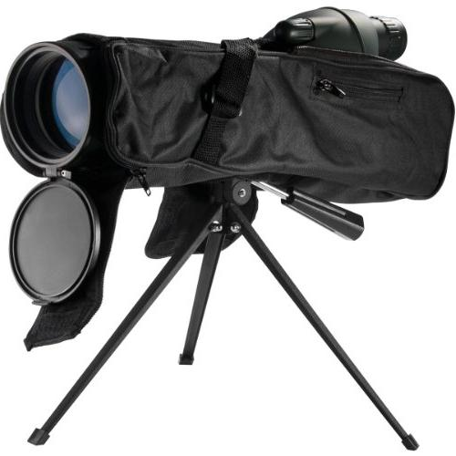 BARSKA 25-75x75 Spotting Scope