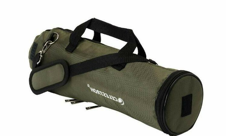 deluxe trailseeker and ultima spotting scope case