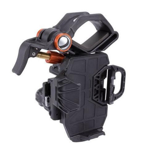 Vanguard Endeavor HD 82A 20-60x Angled and Adapter