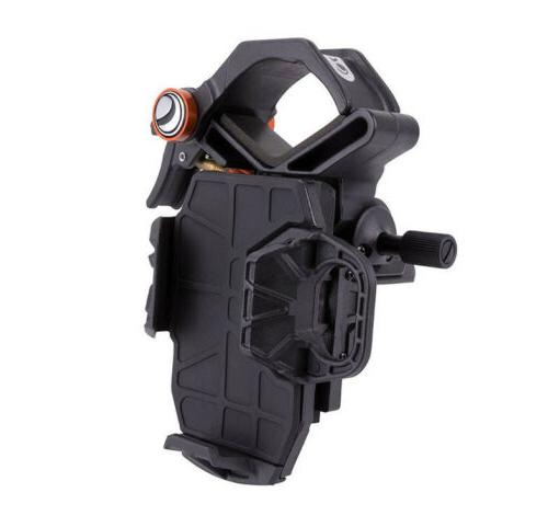 Vanguard Endeavor HD 20-60x Angled and Adapter