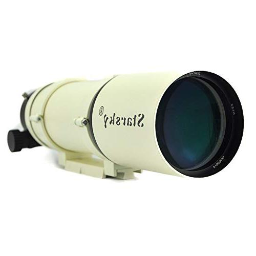 f 5 6 refractor astronomical