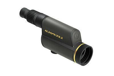 LEUPOLD GR 12-40X60 HD GRY SPOTTING SCOPE
