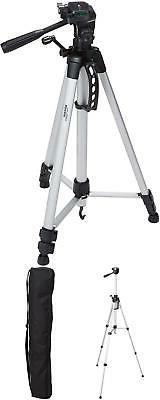 Lightweight Tripod with Bag travel aluminum gift for digital