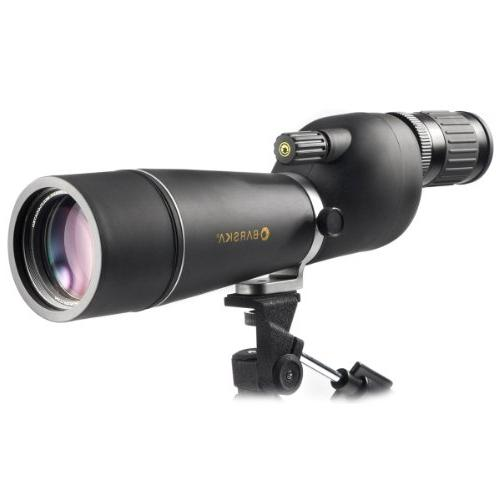 BARSKA 15-45x60 Spotting Scope with And Premium