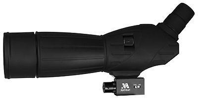 Nc Star High Resolution Spotting Scope with Carry Case, 15-4