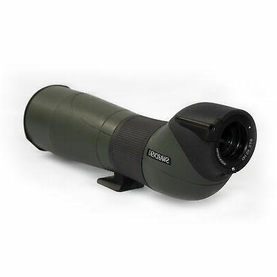 65mm Spotting Scope, Viewing