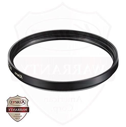 protective objective lens filter tp