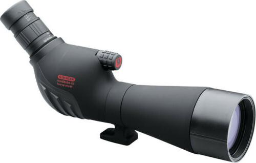 rampage 80 spotting scope kit 15 overall