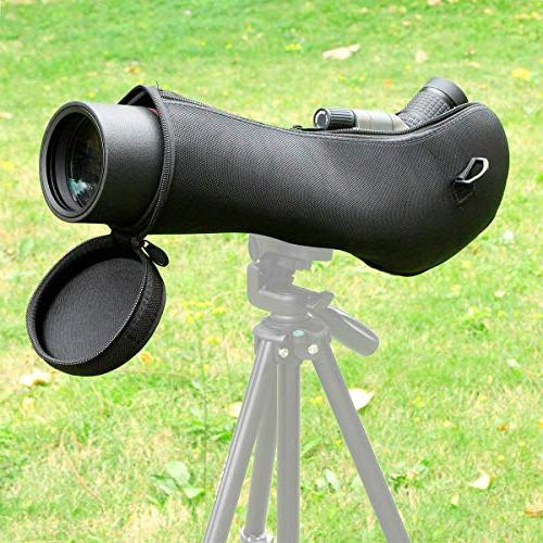 SVBONY SV13 Scope Telescope Waterproof for Hunting Bird with Carrying