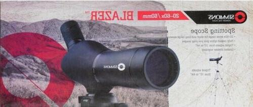 Simmons Spotting Hunting Binocular Fog-Proof