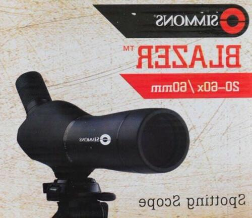 Simmons Hunting Optic Binocular Fog-Proof