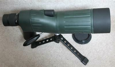 Bushnell 25-50x with Tripod and Hard