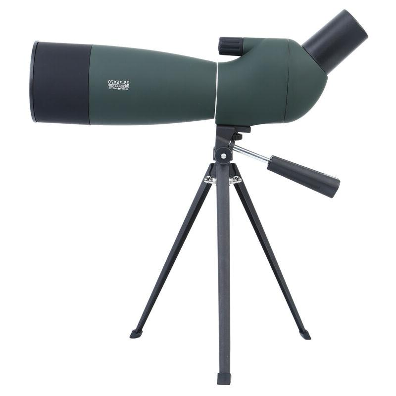 Spotting Scope With Tripod&Phone Target Shooting
