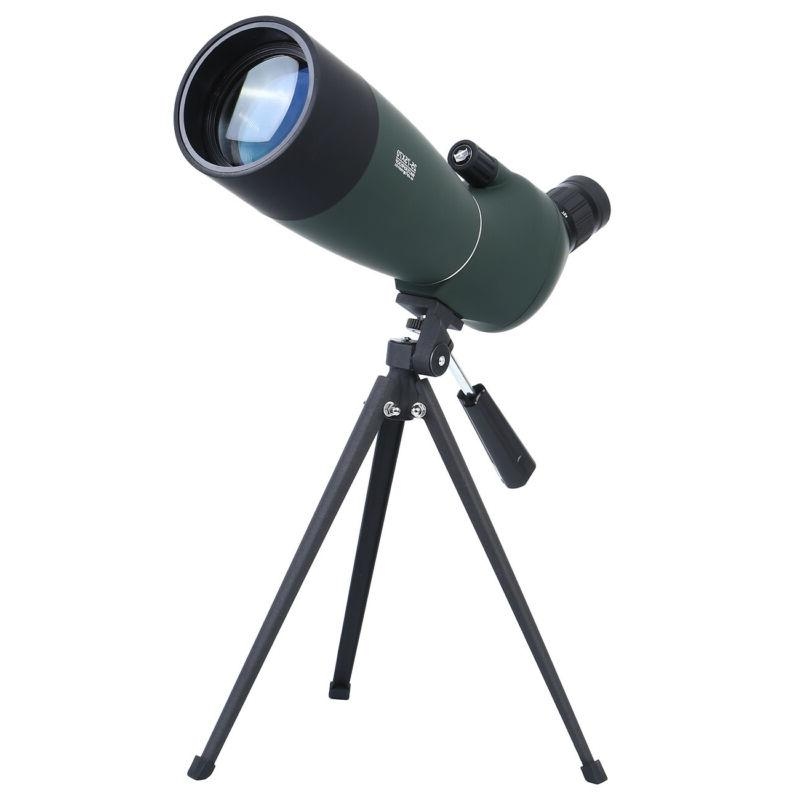 Spotting Scope 25-75X70 With Adapter