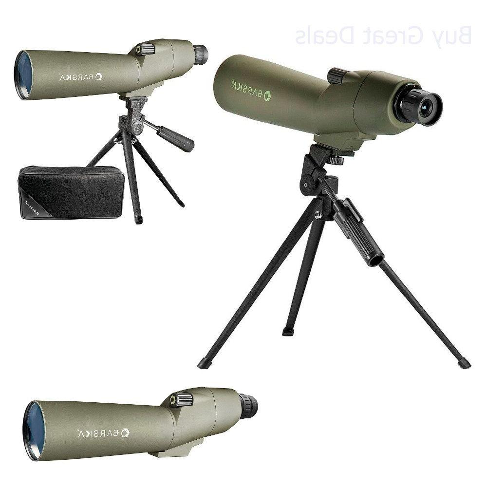 20-60X60 WP Scope