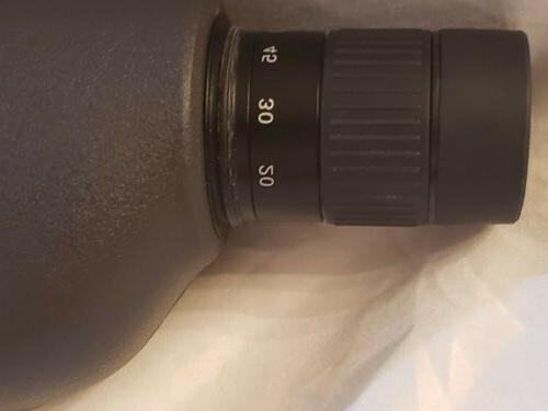 Simmons Spotting Scope 846060 Used
