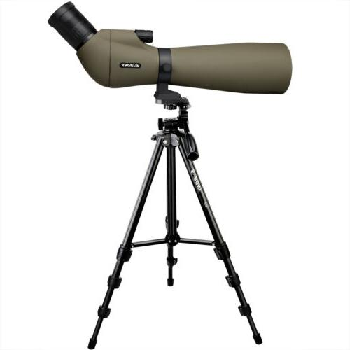 Spotting Scope SV401 45° Waterproof Nitrogen Spotting
