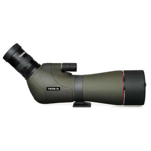 spotting scopes telescope sv46 20 60x80 bak4