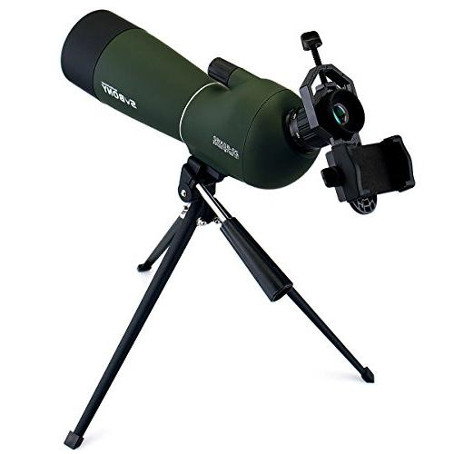 spotting scopes waterproof scope