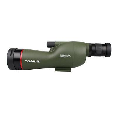SVBONY SV19 Spotting Fully Hunting Birdwatch New