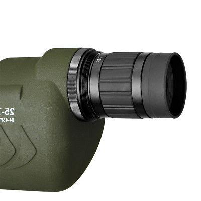 SV17 Waterproof Spotting Scopes for Shooting+Hunting