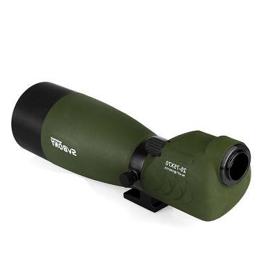 SV17 Waterproof Straight Spotting