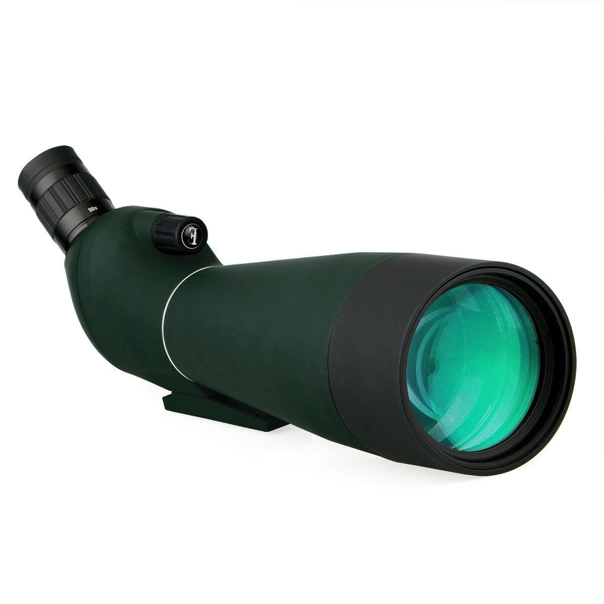SVBONY 20-60x80 Angled Spotting Bird US