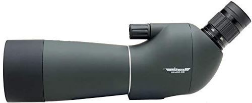 RangeHAWK Scope Best for Hunting, Watching, Astronomy, Glassing, and