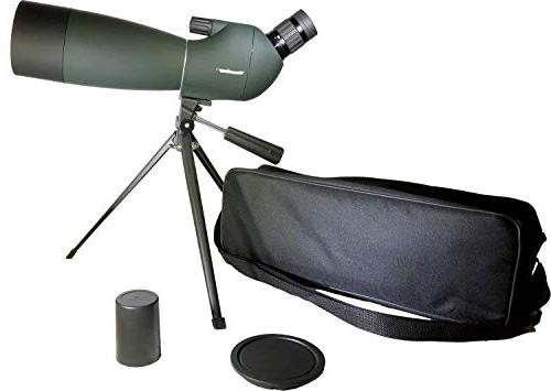 Scope Optics Best for Shooting Hunting, Astronomy,