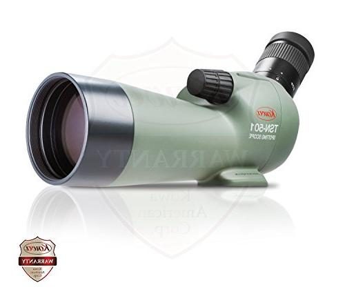 tsn 501 spotting scope