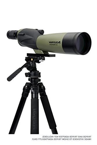 Celestron to Scope