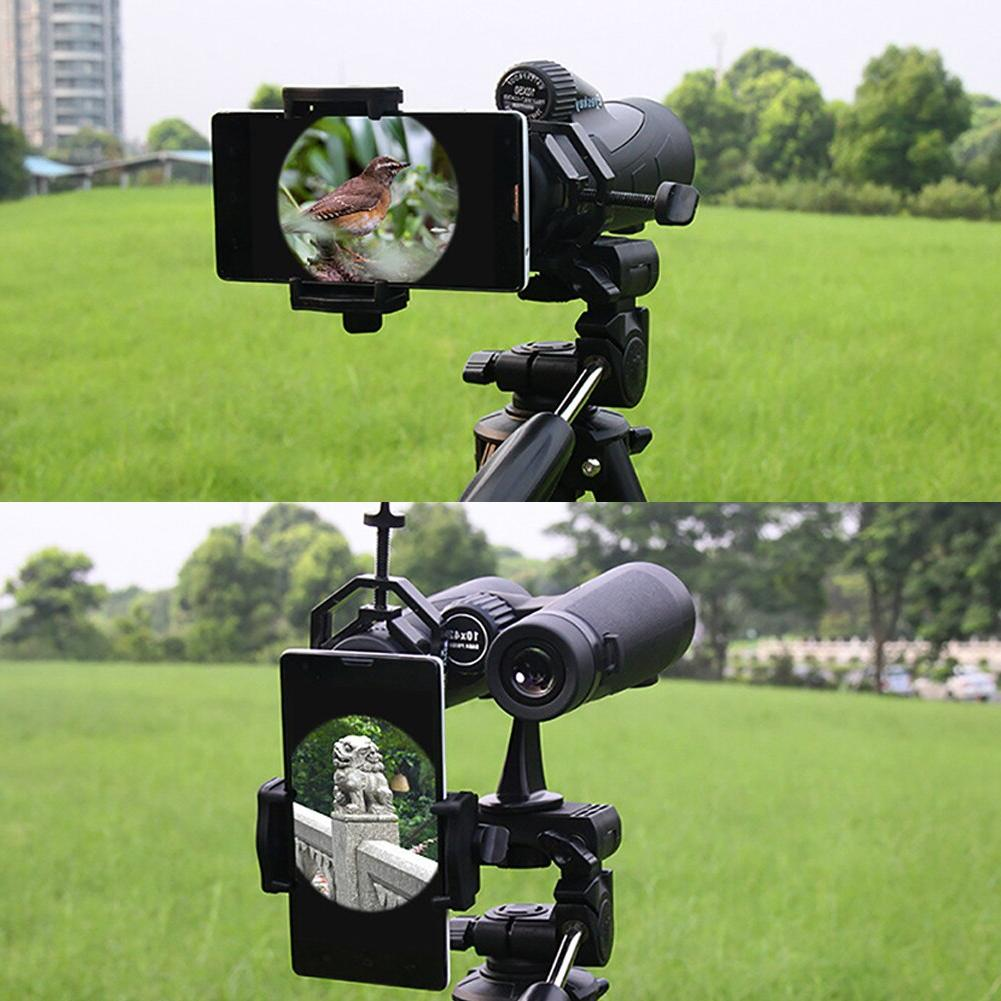 Universal Phone Clip Cell Eyepiece for Monocular <font><b>Spotting</b></font> Clip