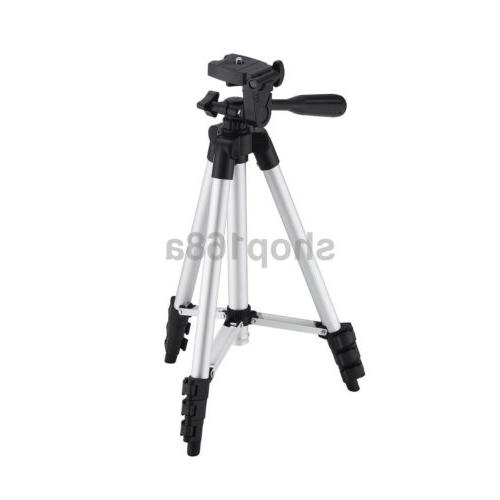 Universal Tripod Stand For Canon Nikon Camera