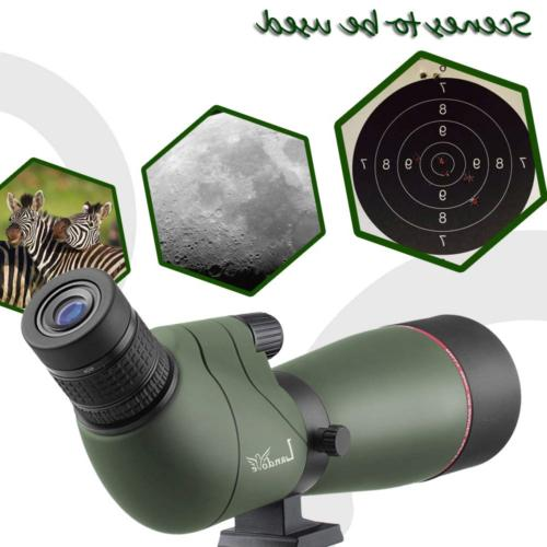 LANDOVE Upgrade Prism Scope - Waterproof Scope