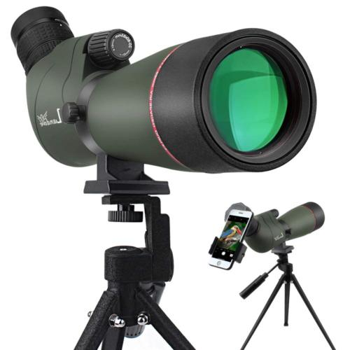 LANDOVE Upgrade Spotting Waterproof Scope