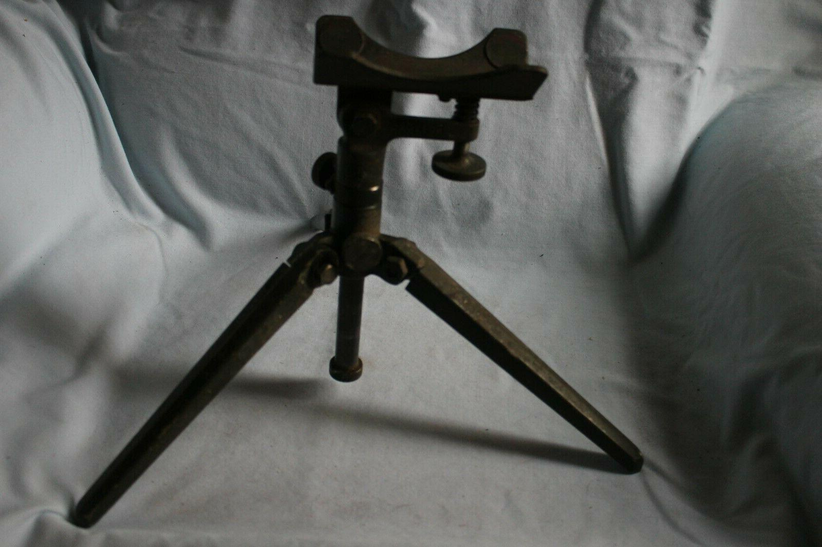 Vintage Scope Stand Unmarked