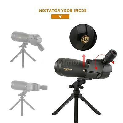 Visionking Spotting scope High Power + Tripod Adaptor