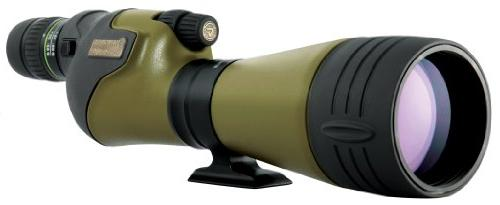 waterproof spotting scope