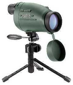 Bushnell 12-36x50mm Waterproof Ultra Compact Spotting Scope