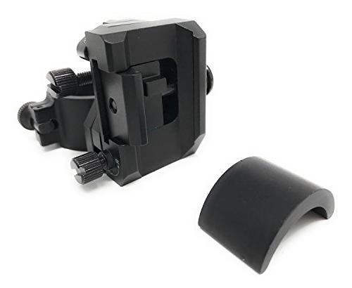 25.4/30 and Elevation Adjustable Mount for Rifle