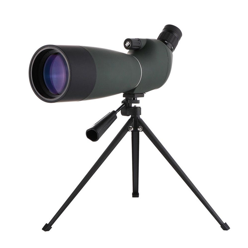 Zoom Scope Telescope Waterproof W/