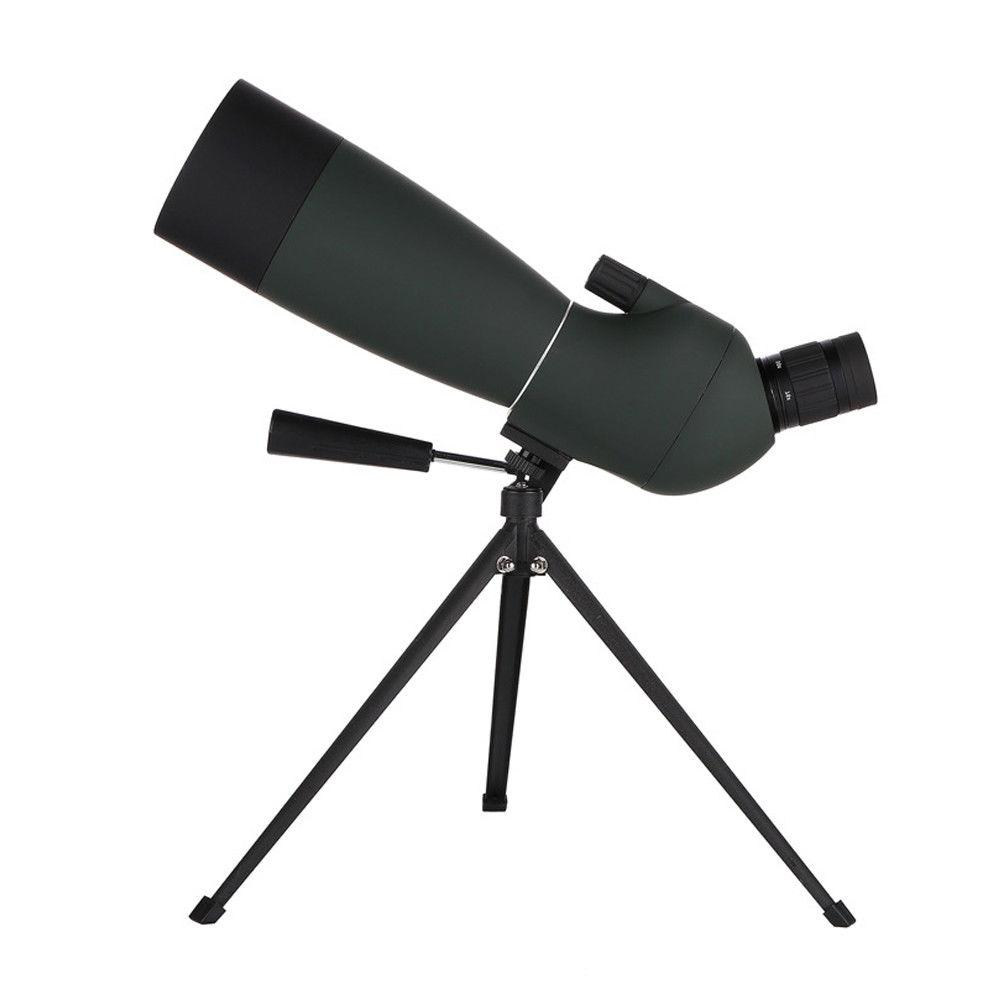 Zoom 25-75X70 Scope Telescope W/ Tripod